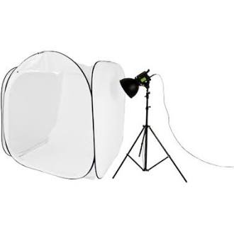 Mobile Photo Studio Colchester light tent