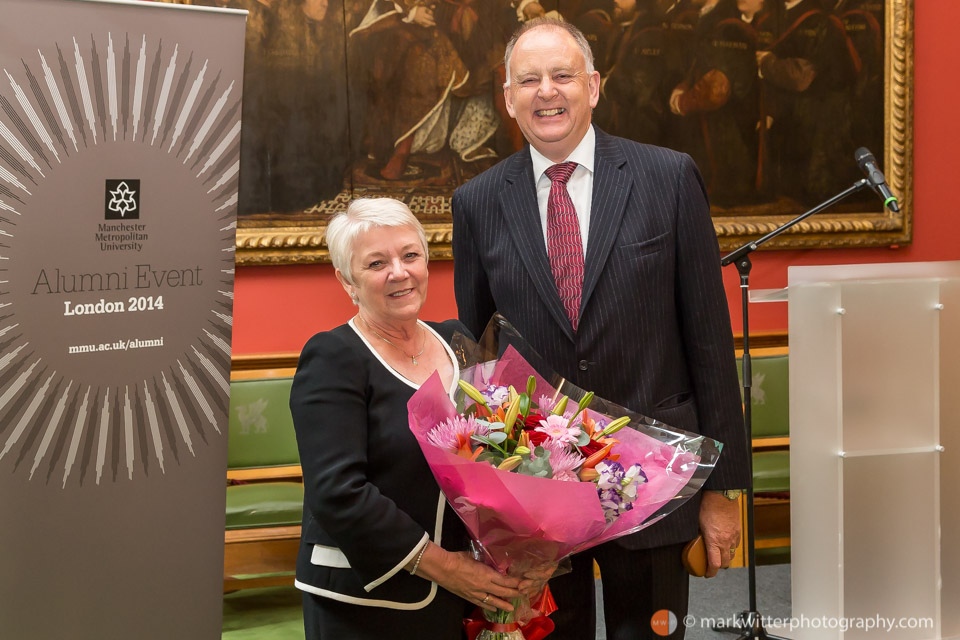 Diane Thompson CBE Chief Exec (Ret 2014) of Camelot Group -