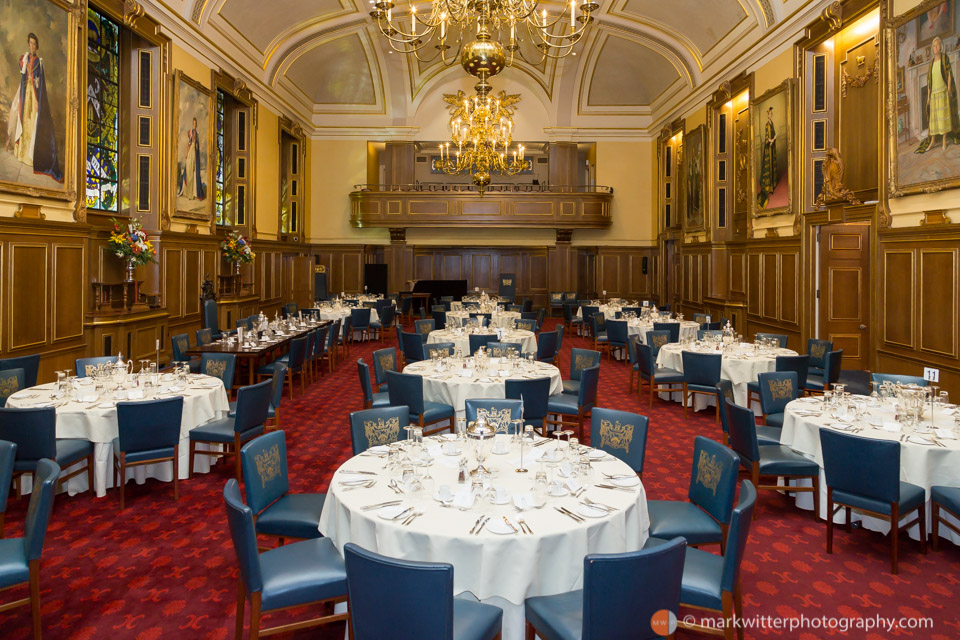 The Clothworkers' Hall