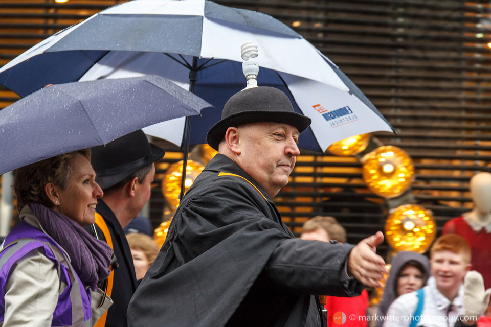 The Lord Mayor's Show 2015
