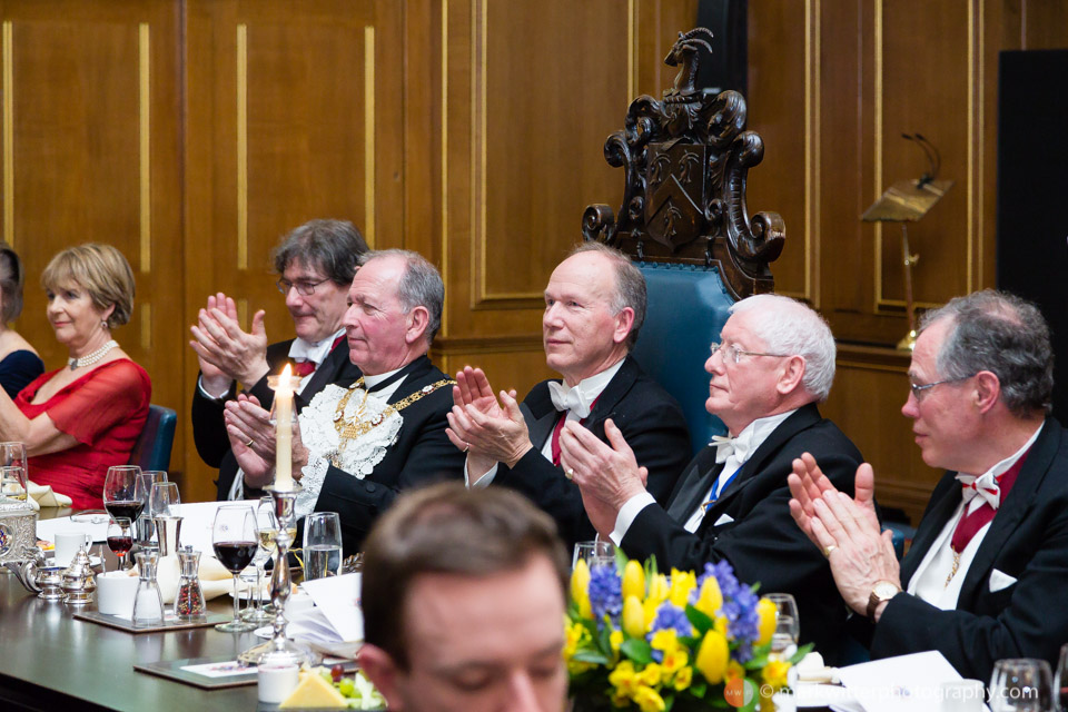 Cordwainers' Livery Dinner