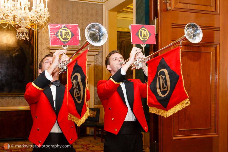 The London Banqueting Ensemble