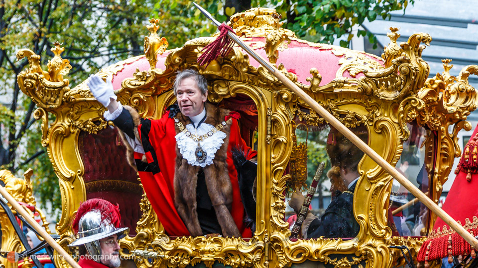 The Lord Mayor's Show 2015-London Event Photographer