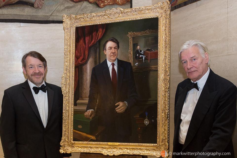 Lord Mayor of London 2012-13,