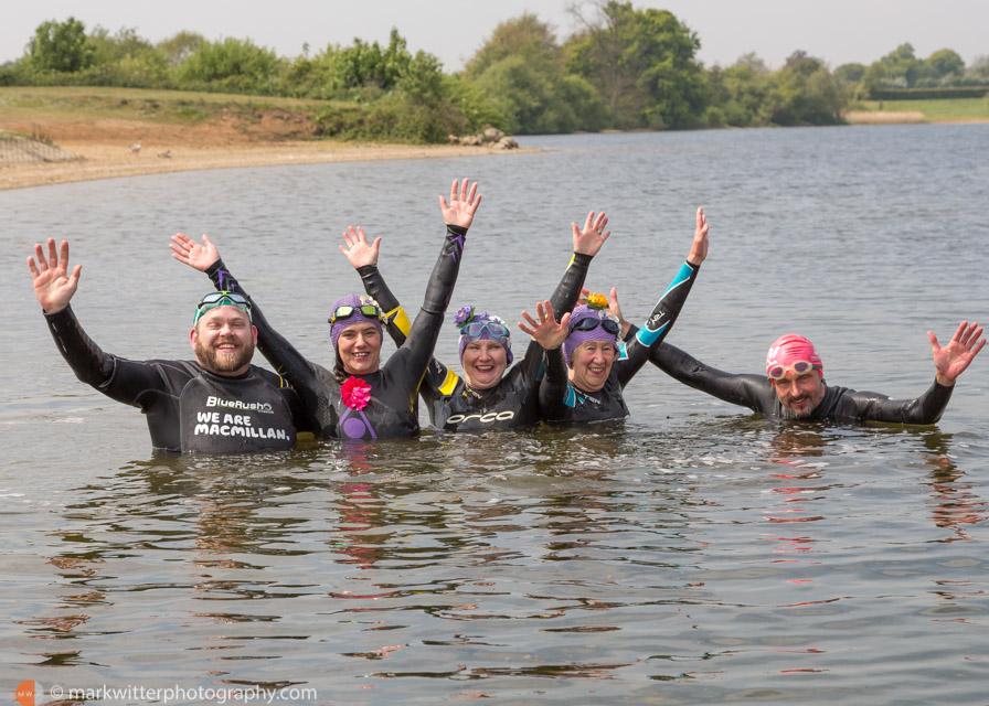 Photo Call at Alton Water 5