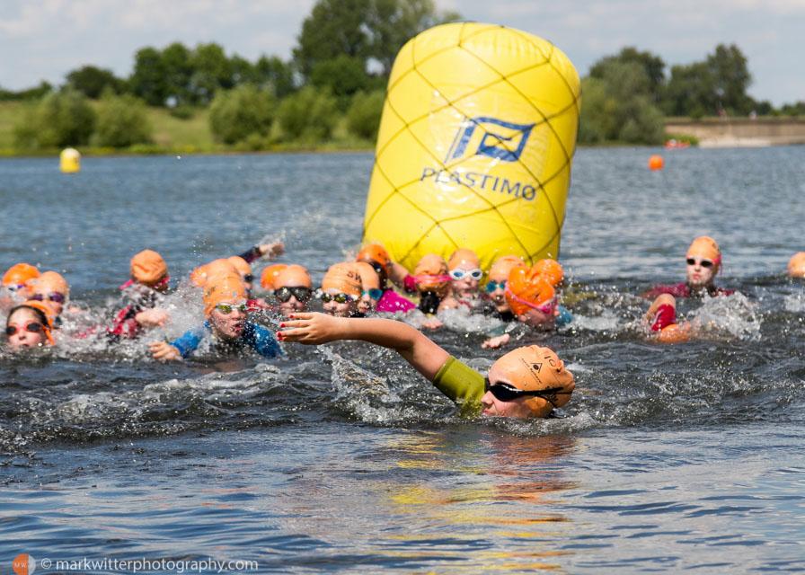 Great East Swim Training Day