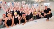 Great East Swim Schools Challenge