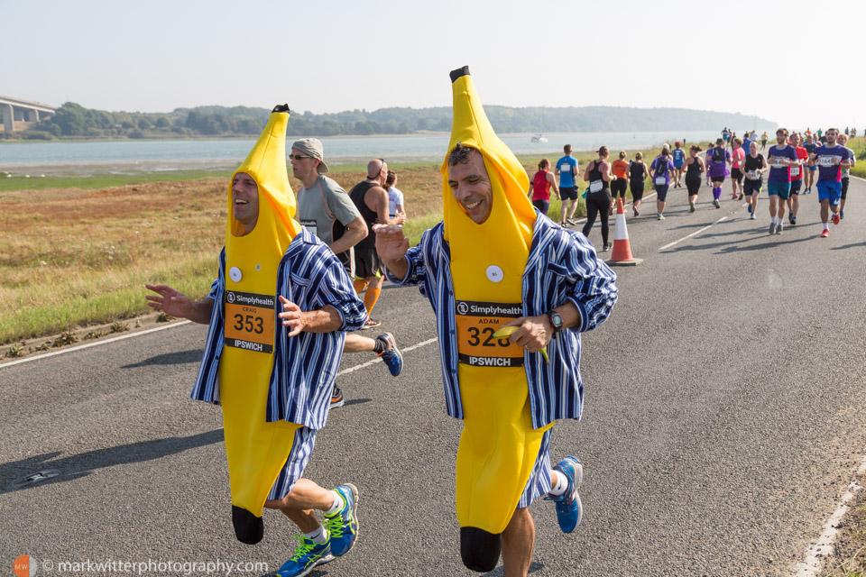 Great East Run 2017- Ipswich Half Marathon