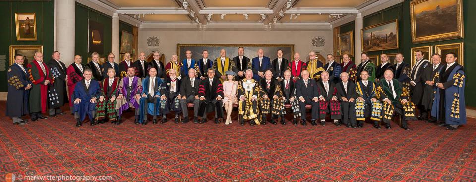 Lord Mayor 2016-17