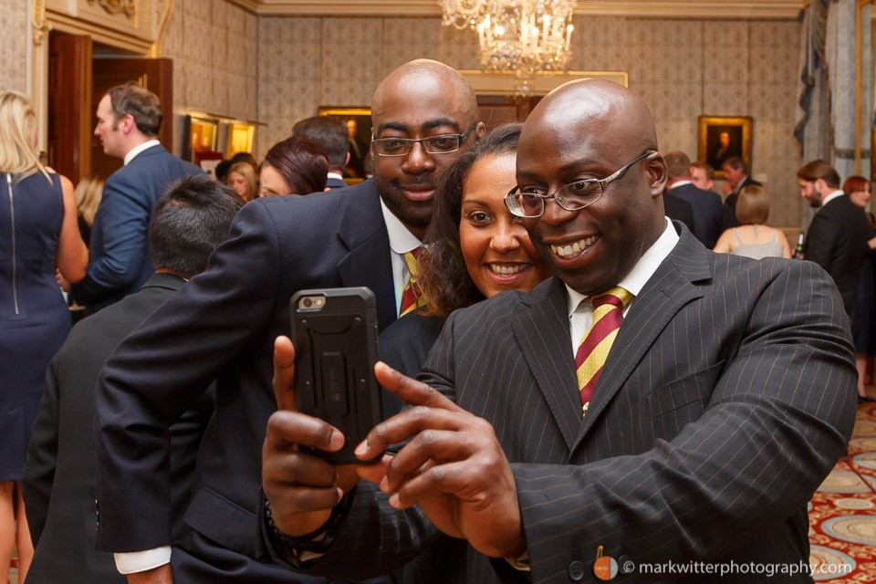 City of London Event Photographer
