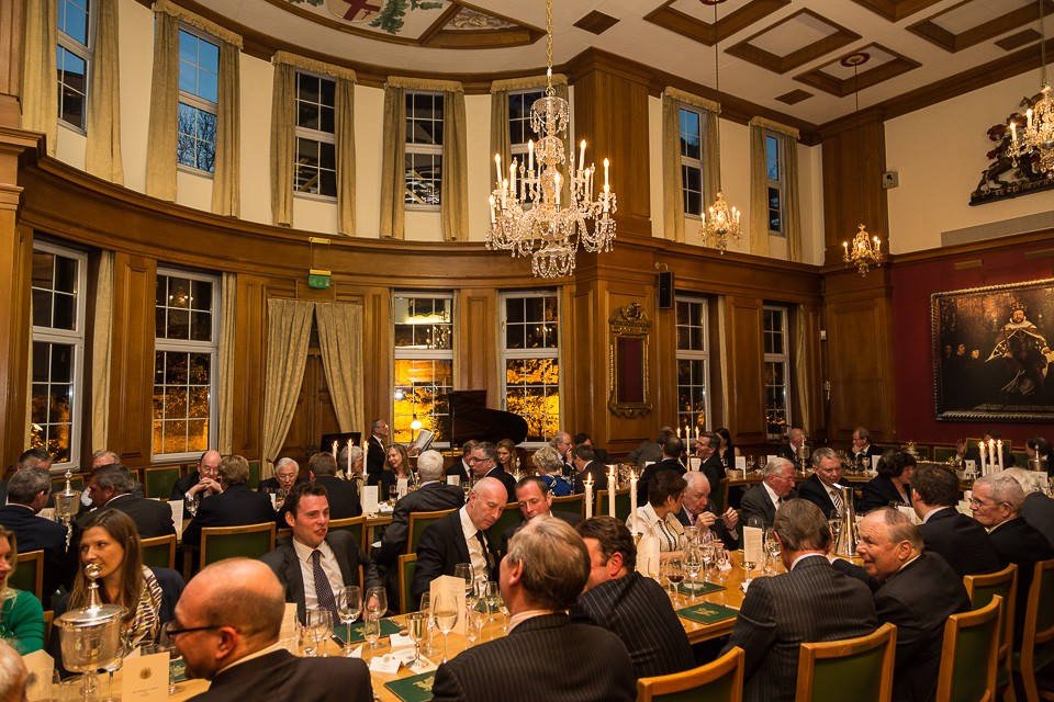 City of London Dinner Event